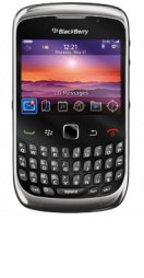 main BlackBerry Curve 3G 9300 refurbished