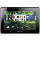 main Blackberry Playbook 32GB