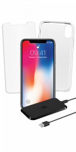 Apple iPhone X Premium Bundle