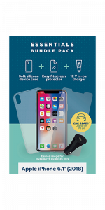 iPhone XR Essentials Bundle