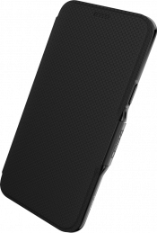 Oxford Case For Galaxy S9 Black