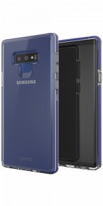 Piccadilly Galaxy Note9 Blue