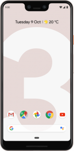 Pixel 3 XL 64GB Not Pink