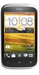main HTC Desire C White