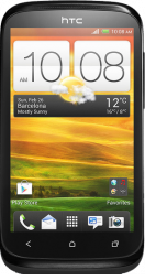 main HTC Desire X Black