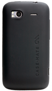 HTC Sensation Safe Skin - black