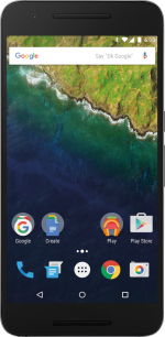Nexus 6P 32GB Black