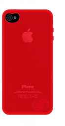 main iPhone 4 or 4S Case Cherry