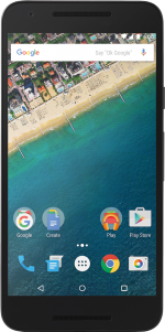 Nexus 5X 16GB Black