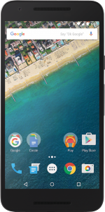 Nexus 5X 16GB Ice Blue