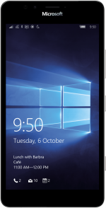 Lumia 950XL Black