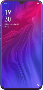 Reno Z 128GB Purple