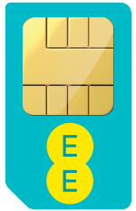 Pay Monthly Nano SIM