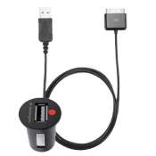 Powerbolt Micro Car Charger