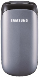 main Samsung E1150 silver refurbished