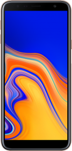 Galaxy J4 Plus Gold