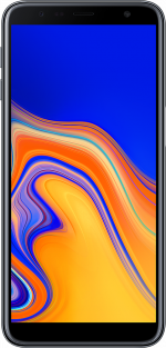 Galaxy J6 Plus 32GB Black