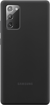 Galaxy Note 20 Silicone Cover