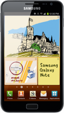 main Samsung Galaxy Note