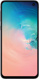 Galaxy S10e 128GB Prism Black Refurbished