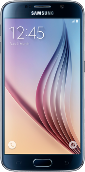 Galaxy S6 32GB Black Refurbished