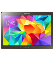 Galaxy Tab S 10-5 Wi Fi 16GB Bronze