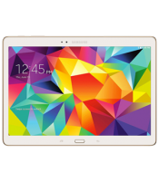 Galaxy Tab S 10-5 Wi Fi 16GB White