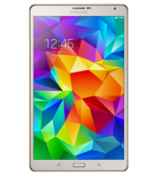 Galaxy Tab S 8-4 Wi Fi 16GB White