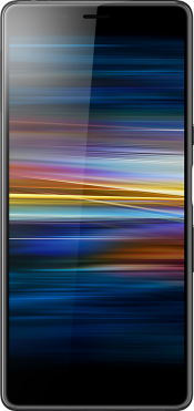 Xperia L3 32GB Black (Front)