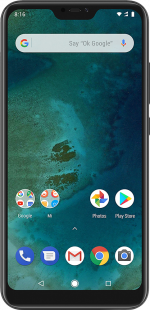 Mi A2 Lite 32GB Black