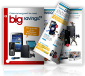 Check out our free big savings guide