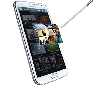 Get all the info and specs on the Note 2 -Samsung Galaxy Note 2 deals