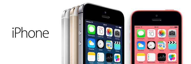 Learn more about the Apple iPhone 5