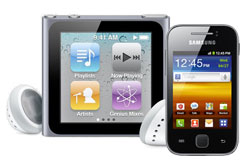 Mobile Phone Student Deals