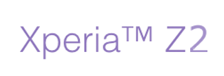 xperia logo Sony Xperia Z2 Contracts