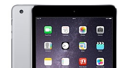 Apple iPad Air 2 black free gift