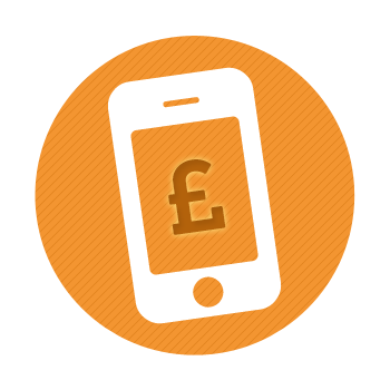 Cashback with phone contracts