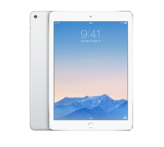 Free Gift Apple iPad Air 2