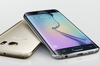 Design - Samsung Galaxy s6 edge