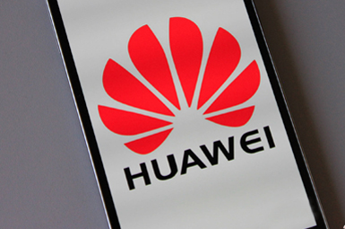 About Huawei phones