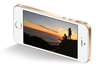 iPhone SE camera features