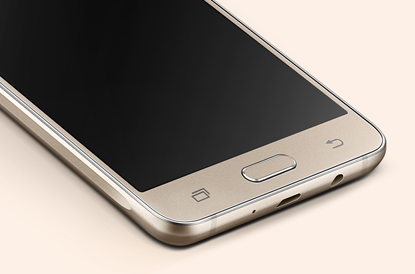 Design - Samsung Galaxy J5 (2016)