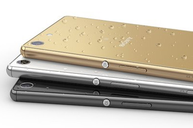 Waterproof Sony Xperia Z5
