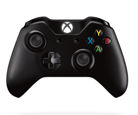 Controller - Microsoft Xbox One