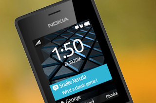 Nokia 150 features